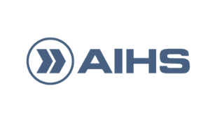 Australian Institute of Health and Safety logo