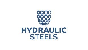 Hydraulic Steels logo