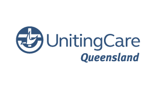 Uniting Care Queensland logo